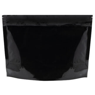 SuperBlack Child Resistant 12×9×4 (Exit Bag) – 100 Pack