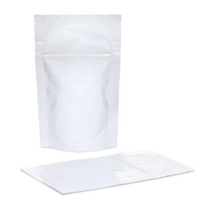 UltraWhite Child Resistant 3.75×6×2 (1/8 oz) – 100 Pack