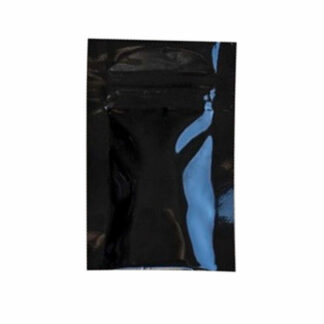 SuperBlack 2×3 – 100 Pack 2 Seal Pouch Food Bags